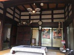 Kominka Guesthouse Sudomari Tonami