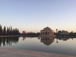 Palais Claudio Bravo Camus, Taroudant - Morocco