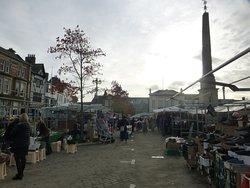 Ripon Market