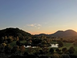Radisson Blu Resort, Terme di Galzignano - Hotel Majestic