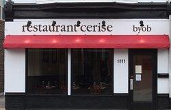 Restaurant Cerise