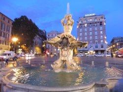 巴贝里尼广场