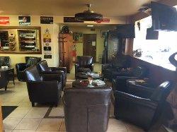 1101 Cigar Lounge