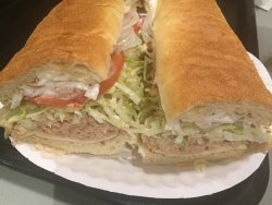 Mike's Subs-Kenmore's Original