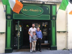 Mc Nulty's Irish Pub