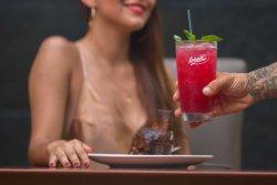 Agatha Kitchen Bar