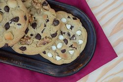 The Yummy Cookie