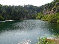 Gypsum Mine Trail