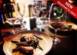 Restaurante Alioli Mediterráneo