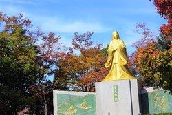 Murasakishikibu Park