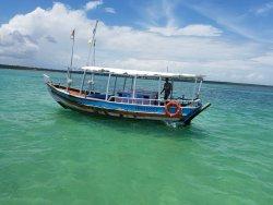 Garapua Beach