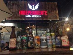 Independiente Barra Artesanal