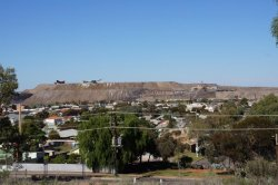 Broken Hill from the Opposite Perspective