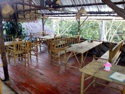 Bamboo Hut Bangalow