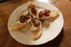 The Saltner Wine & Cicchetti
