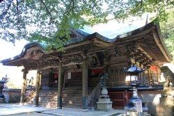 Hashikuraji Temple