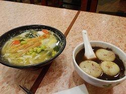 QiQi Taiwan Cuisine