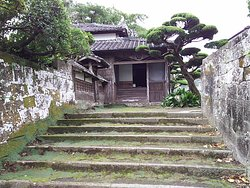 Old Ito Denzaemon House