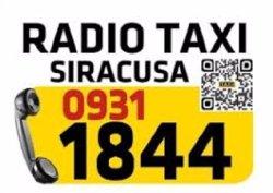 Radio Taxi Siracusa 0931 1844