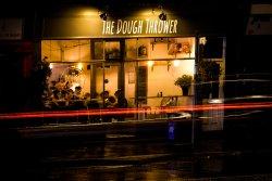 The Dough Thrower