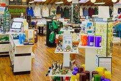 Skellig Gift Store