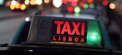 Lisbon Taxis Splendid Journey