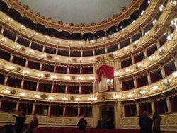 Teatro Comunale Ponchielli