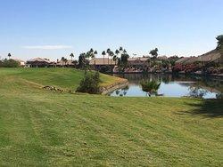 Foothills Golf Club