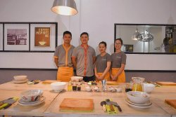 M.O.M Cooking Class