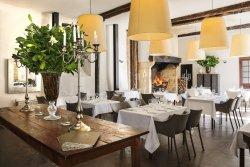 Restaurant Les Merles