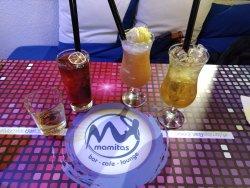 Mamitas Bar Liberec