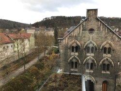 Altes Knasthaus Fronveste