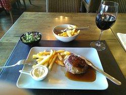 Sint Jan Restaurant