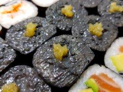 Sushi MúDakí