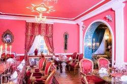 Castle Club Restaurant