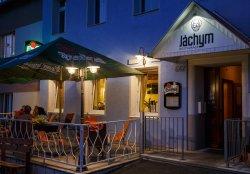 Jachym Restaurant