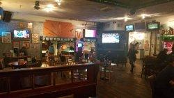 Friar Tucks Pub
