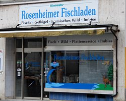 Rosenheimer Fischladen