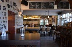 Café Tapasbar De Auw Pastorie
