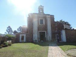 Camino de las Estancias Jesuiticas