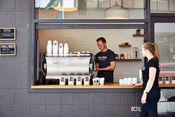 Ecru Coffee