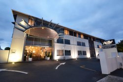 Jet Park Hotel Rotorua