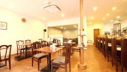 Nazoya Cafe