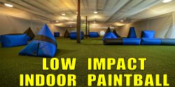 Jack's Ultra Sports Paintball & Lasertag