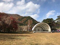 Kinugawa Park