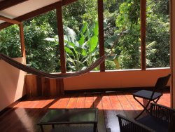 Chilamate Rainforest Eco Retreat