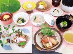 Kaiseki Cuisine1: This month's menu from NOVEMBER 01, 2017