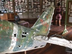 New Guinea Club & Rabaul Museum