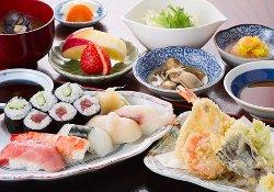 Kiyose Sushi