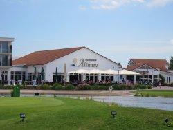 Restaurant Althaus Golfclub Gernsheim